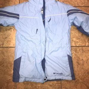 Colombia Winter Jacket